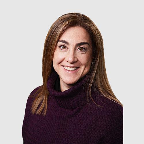 Marcie Klinger
