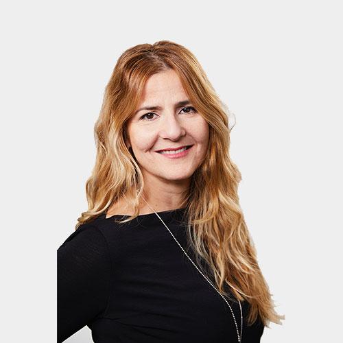 Victoria Papadimitropoulos